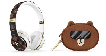 ล้ำหน้าโชว์ http-_bae.hypebeast.com_files_2017_07_beats-by-dre-line-friends-brown-headphone-1-351x185 Line จับมือ Beats by Dre ออกหูฟัง Solo3 Wireless ลายหมีบราวน์!