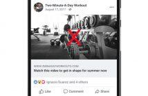 ล้ำหน้าโชว์ Facebook-Clickbait-Video-214x140 เฟซบุ๊คเตรียมปรับอัลกอริธึมเพื่อลดเนื้อเว็บคลิกเบทอีกครั้ง
