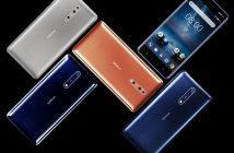 ล้ำหน้าโชว์ Nokia-8-color-214x140 Nokia 8 เริ่มได้รับอัพเดท Android Oreo พร้อมเตรียมเปิดทดสอบเบต้าสำหรับ Nokia 5 และ Nokia 6