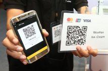 ล้ำหน้าโชว์ VISA-qr-code-214x140 วีซ่าเผย คนไทยกว่าครึ่ง พร้อมใช้ ชำระเงินด้วยQR code โดยเฉพาะคน Gen Y
