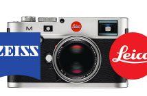 ล้ำหน้าโชว์ Zeiss สนใจเข้าซื้อหุ้นในกิจการของ Leica zeiss Leica