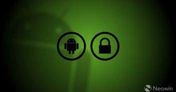 ล้ำหน้าโชว์ android-security-351x185 พบสมาร์ทโฟนจากผู้ผลิต OEM ในจีน ถูกฝังโทรจัน Triada มาในตัว