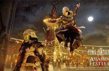 ล้ำหน้าโชว์ assassins-creed-final-fantasy-214x140 Ubisoft จับมือ SquareEnix เตรียมออกเนื้อหาครอสโอเวอร์ระหว่าง Assassin's Creed และ Final Fantasy