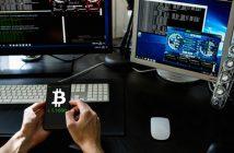 ล้ำหน้าโชว์ bitcoin-214x140 เจ้าหน้าที่ในกรมศึกษาธิการของนิวยอร์ก โดนจับได้ว่าใช้คอมพิวเตอร์ของกรมแอบขุดบิตคอยน์