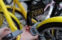 ล้ำหน้าโชว์ Bike Sharing ในจีน ยังคงเติบโตขึ้น ช่วยลดปริมาณการใช้รถยนต์ 10% Ofo Mobike Bike Sharing