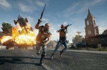 ล้ำหน้าโชว์ PlayerUnknown's Battlegrounds มียอดผู้เล่นพร้อมกันสูงสุดแซง Dota 2 ได้เป็นครั้งแรก Steam PUBG