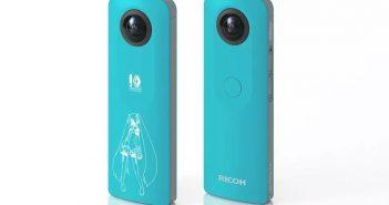 ล้ำหน้าโชว์ ricoh-360-miku-351x185 Ricoh เปิดตัวกล้อง 360 องศา Hatsune Miku Edition ฉลองครบรอบ 10 ปี Hatsune Miku