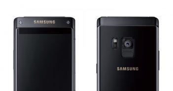 ล้ำหน้าโชว์ samsung-g9298-cover-351x185 หลุดภาพมือถือแอนดรอยด์ฝาพับตัวใหม่ของซัมซุง คาดเปิดตัว 3 สิงหาคมนี้
