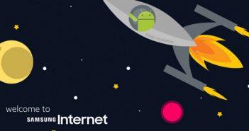 ล้ำหน้าโชว์ samsung-intenet-browser-351x185 Samsung เปิดตัว Samsung Internet แอปบราวเซอร์สำหรับ Android
