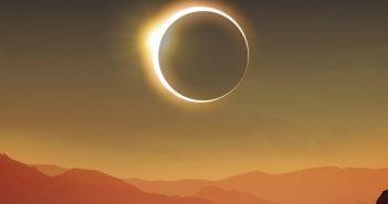 ล้ำหน้าโชว์ ทวิตเตอร์ร่วมมือกับ The Weather Channel ถ่ายทอดสดสุริยุปราคาในวันที่ 21 สิงหาคมนี้ Twitter The Weather Channel Solar Eclipse