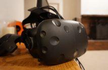 ล้ำหน้าโชว์ vive-vr-214x140 HTC มีแผนขายแผนก Vive VR ออก และอาจขายกิจการทั้งบริษัท