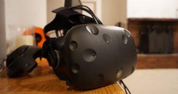 ล้ำหน้าโชว์ vive-vr-351x185 HTC มีแผนขายแผนก Vive VR ออก และอาจขายกิจการทั้งบริษัท