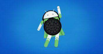 ล้ำหน้าโชว์ Android-Oreo-351x185 Sony เริ่มปล่อยอัพเดท Android Oreo ให้ Xperia XZ และ XZs