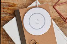 ล้ำหน้าโชว์ Belkin-Boost-Up-Wireless-Charging-Pad-214x140 Belkin เปิดตัวแท่นชาร์จไร้สาย Boost Up Wireless Charging Pad รองรับ iPhone 8 และ iPhone X