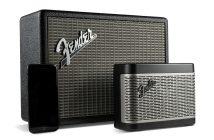 ล้ำหน้าโชว์ ซื้อลำโพง Fender รับฟรี หูฟังบลูทูธ Fender PureSonic ฟรี! Fender