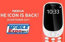 ล้ำหน้าโชว์ Nokia-3310-Mobileexpo-2017-214x140 โปรโมชั่น Nokia ในงาน Mobile Expo 2017 เปิดตัว Nokia 3310 3G