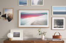 ล้ำหน้าโชว์ Samsung-The-Frame--214x140 Samsung The Frame เปลี่ยนโฉมทีวี ให้เป็นศิลปะล้ำค่าในบ้าน