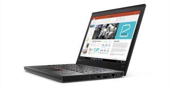 ล้ำหน้าโชว์ Thinkpad_A275-351x185 Lenovo เปิดตัวโน๊ตบุ๊คตระกูล ThinkPad ตัวใหม่ ใช้ซีพียู AMD Pro เริ่มวางขายเดือนนี้