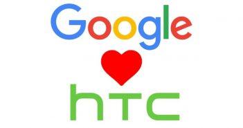 ล้ำหน้าโชว์ google-htc-351x185 Google ควักเงิน 1.1 พันล้านเหรียญ ดึงทีมสมาร์ทโฟน HTC เข้าร่วมพัฒนามือถือ Pixel ของตัวเอง