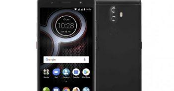 ล้ำหน้าโชว์ gsmarena_001-5-1-351x185 เปิดตัวแล้ว! Lenovo K8 Plus สมาร์ทโฟนกล้องคู่ราคาถูก พร้อมน้องรอง Lenovo K8