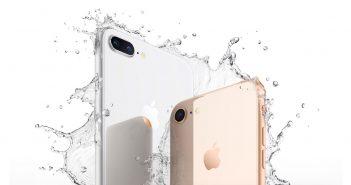 ล้ำหน้าโชว์ iPhone 8 และ 8 Plus อัพเกรดสเปค ดีไซน์กระจก เพิ่มชาร์จไร้สาย iphone x iPhone 8 Plus iPhone 8 Apple