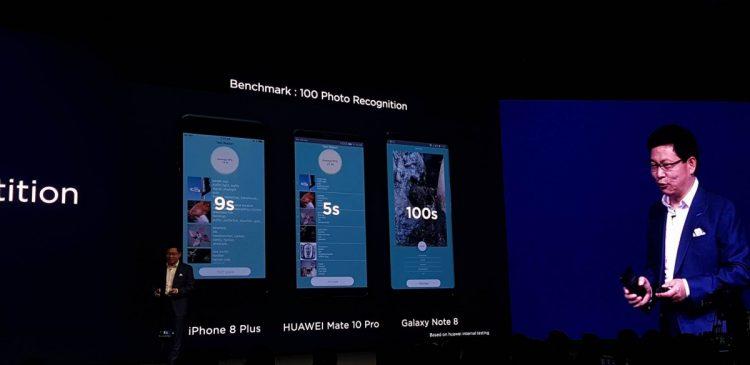 ล้ำหน้าโชว์ AI-Benchmark-Photo-750x365 เปิดตัว Huawei Mate 10 Series สมาร์ทโฟนทรงพลัง วางขายในไทย พ.ย.นี้