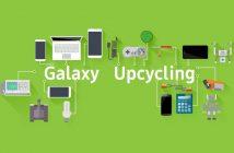 """ล้ำหน้าโชว์ galaxy-upcycling-214x140 มือถือเก่าเอาไปทำอะไร? ซัมซุงโชว์ตัวอย่างแนวคิด """"Upcycling"""" มัดรวม Galaxy S5 สี่สิบเครื่องเพื่อขุดบิตคอยน์"""
