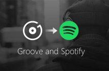 ล้ำหน้าโชว์ groove-214x140 Microsoft ประกาศปิดตัวบริการ Groove สิ้นปีนี้ ให้ผู้ใช้ย้ายไปใช้บริการ Spotify แทน