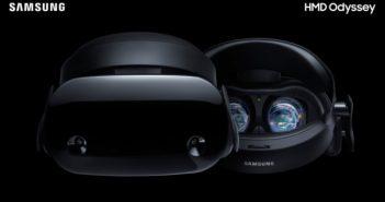 ล้ำหน้าโชว์ gsmarena_001-28-351x185 Samsung เปิดตัว HMD Odyssey แว่น VR คู่ปรับใหม่ Oculus Rift