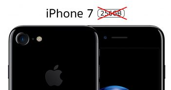ล้ำหน้าโชว์ Apple ให้เหตุผล เลิกขาย iPhone 7 256GB เพื่อกระตุ้นยอดขาย iPhone 8 iPhone 8 iPhone 7 plus