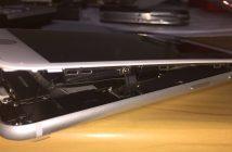 ล้ำหน้าโชว์ iphone-8-plus-crash-2-214x140 พบปัญหา iPhone 8 Plus หน้าจอหลุด ระหว่างเสียบชาร์จ! Apple เร่งหาสาเหตุ