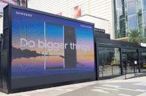ล้ำหน้าโชว์ samsung-galaxy-studio-214x140 Samsung Galaxy Studio สัมผัสนวัตกรรมสุดล้ำใจกลางเมือง แบบ 360 องศา