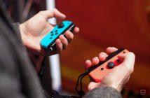 ล้ำหน้าโชว์ switch-214x140 นินเท็นโดปรับข้อตกลง Nintendo Creators Program ห้ามทำการถ่ายทอดสดลง YouTube Live