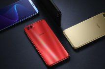 ล้ำหน้าโชว์ Huawei เปิดตัว Honor V10 ที่ประเทศจีน หน้าจอ 18:9 ชิป Kirin 970 แอนดรอยด์ Oreo จากโรงงาน Leica huawei Honor V10 Honor Dual Camera