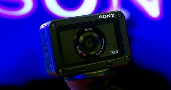 ล้ำหน้าโชว์ Sony-RX0-ราคา-351x185 เปิดตัว Sony RX0 กล้องคอมแพ็คขนาดจิ๋ว ประสิทธิภาพระดับโปร