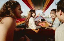 ล้ำหน้าโชว์ Airbnb เปิดฟีเจอร์หารค่าที่พักสำหรับการจองเป็นกลุ่ม Airbnb