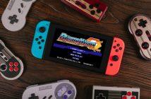 ล้ำหน้าโชว์ nintendo-switch-214x140 Nintendo Switch ครองแชมป์เครื่องเกมยอดขายอันดับหนึ่งในอเมริกา SNES Classic ตามมาเป็นที่สอง