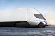ล้ำหน้าโชว์ Tesla เผยราคารถบรรทุก Tesla Semi เริ่มต้น 150,000 เหรียญ ถูกกว่าที่คาดไว้ครึ่งหนึ่ง tesla Semi