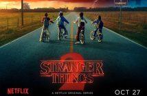 """ล้ำหน้าโชว์ strangerthings2-214x140 เจ้าพ่อนิยายสยองขวัญ """"Stephen King"""" เอ่ยปากชม Stranger Things 2 """"มันต้องแบบนี้สิ"""""""