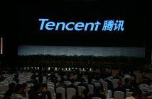 ล้ำหน้าโชว์ tencent-214x140 Tencent ขึ้นเป็นบริษัทเทคโนโลยีสัญชาติจีนรายแรกที่มูลค่าสูงกว่า 500,000 ล้านดอลลาร์สหรัฐ