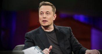 ล้ำหน้าโชว์ Elon Musk สัญญารถกระบะไฟฟ้ามาแน่! หลัง Model Y วางจำหน่าย Twitter tesla Elon Musk