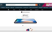 ล้ำหน้าโชว์ Apple-lazada-214x140 Lazada เปิดหน้าขาย สินค้า Apple อย่างเป็นทางการ มีส่วนลด ผ่อน 0% จัดส่งฟรี