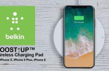 ล้ำหน้าโชว์ Belkin-Wireless-Charging-Pad-214x140 Belkin BOOST↑UP แท่นชาร์จไร้สายมาตรฐาน Qi สำหรับสมาร์ทโฟนยุคใหม่