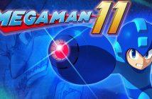 ล้ำหน้าโชว์ megaman-11-rockman-11-214x140 Capcom ประกาศเกมภาคใหม่ Megaman 11 วางขายปลายปี 2018