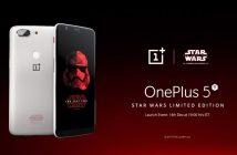 ล้ำหน้าโชว์ oneplus5-starwars-1-214x140 OnePlus เปิดตัว OnePlus 5T Star Wars Limited Edition พร้อมวางจำหน่าย 15 ธันวาคมนี้ที่อินเดีย