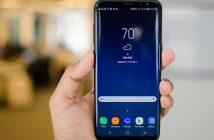 ล้ำหน้าโชว์ EORljwQj-214x140 ผู้ใช้งาน Samsung Galaxy S8/S8+ บางคนรายงานว่าพบปัญหาหน้าจอมือถือเปิดเอง