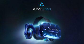 ล้ำหน้าโชว์ HTC-VIVE-Pro-351x185 เปิดตัวรุ่นใหม่ HTC VIVE PRO และ Vive Wireless อัพเกรดให้สมจริงยิ่งขึ้น