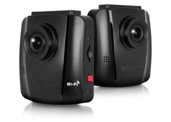 Transcend เปิดตัว กล้องติดรถยนต์ รุ่นใหม่ DrivePro 130 และ DrivePro 110
