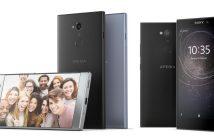 ล้ำหน้าโชว์ Xperia-xa2-ultra-L2-214x140 โซนี่ไทย เผยราคา Xperia XA2 Ultra และ Xperia L2 พร้อมโปรฯ ลดราคา 50%