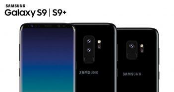 ล้ำหน้าโชว์ samsung-galaxy-s9-render-351x185 หลุดข้อมูล สเปค Samsung Galaxy S9 กล้อง F/1.5 พร้อมลำโพงสเตอริโอ